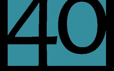 Kuulumiset SKAY ry:n 40v synttäreiltä